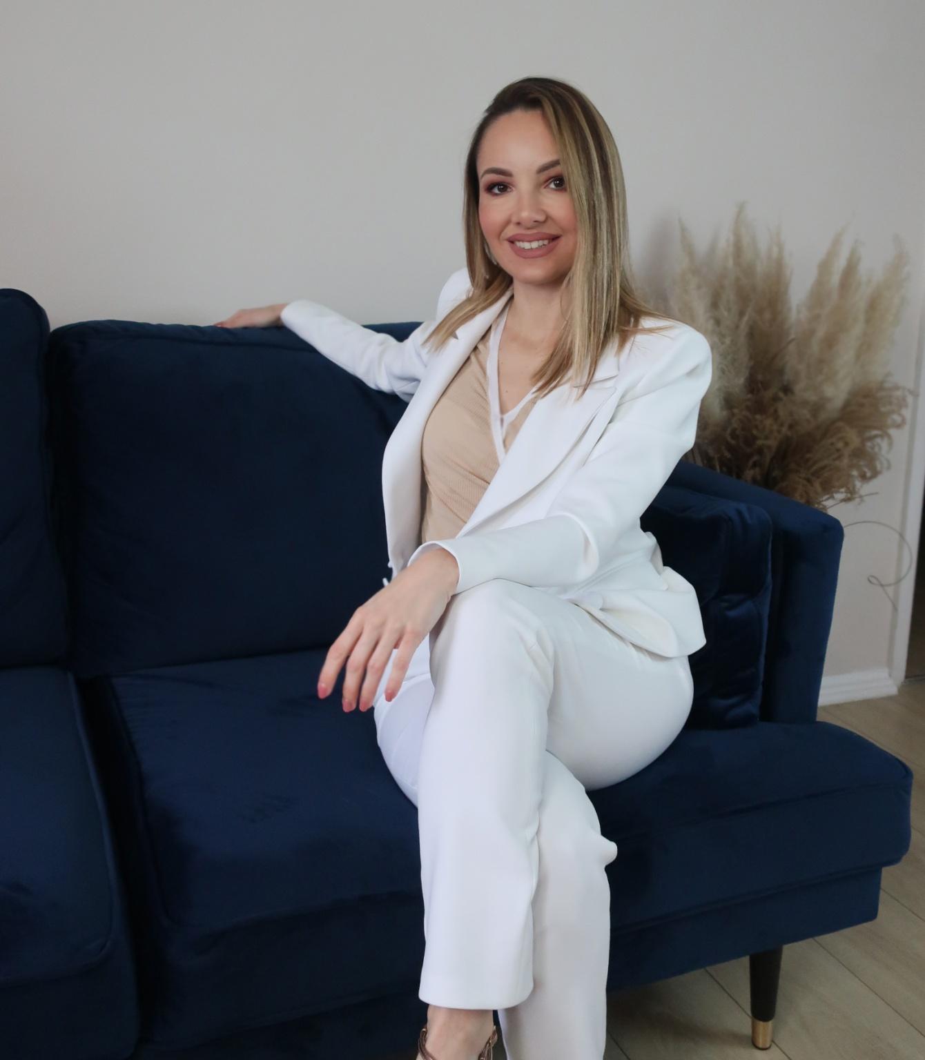 Dijana Simonoski